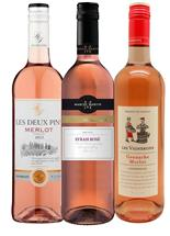 Southern French Treasure Trove Rosé