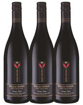 Villa Maria Taylors Pass Single Vineyard Pinot Noir Mix Pack