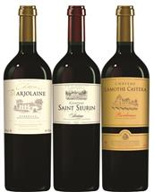 Gold Medal Bordeaux Mixed Collection (France)