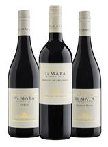 Te Mata Estate Vineyards Mixed Red Pack