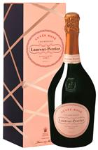 Laurent-Perrier  'Cuvée Rosé' Champagne NV Gift Box (France)