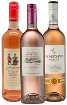 Southern French Treasure Trove Rosé (France)
