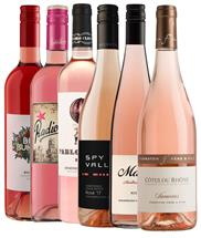 Hello Summer Rosé Mixed Pack (4)