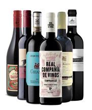 Kings Of Europe Red Mixed Case (2)