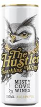 Misty Cove's 'The Hustler' Sparkling Wine 2017 (250 ml Can)
