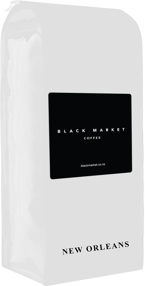 blackmarket New Orleans Blend 1KG