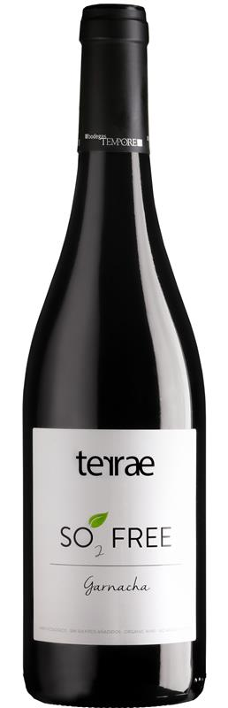 Tempore SO2 free Grenache Tinto 2016 (Spain)