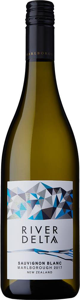 River Delta Marlborough Sauvignon Blanc 2017