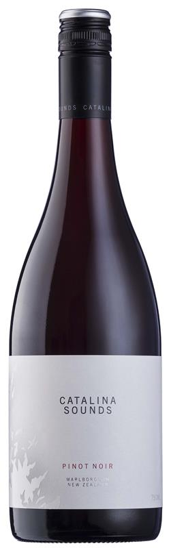 Catalina Sounds Marlborough Pinot Noir 2016