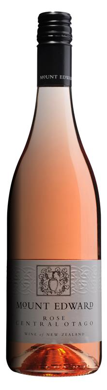 Mount Edward Central Otago Rosé 2017