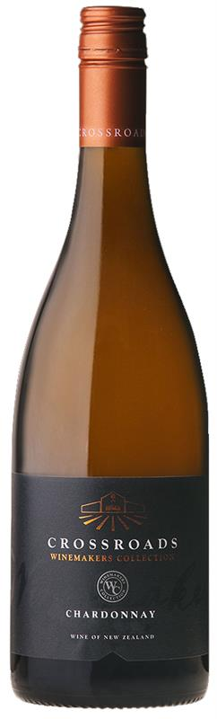 Crossroads Winemakers Collection Hawke's Bay Chardonnay 2015