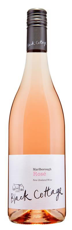 Black Cottage Marlborough Pinot Rosé 2018