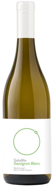Satellite Marlborough Sauvignon Blanc 2018