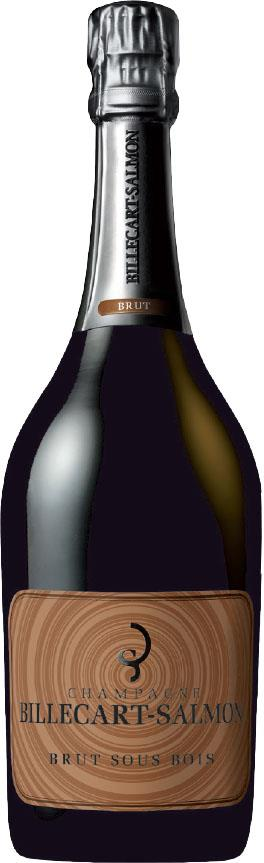 Billecart-Salmon Champagne Brut Sous Bois NV (France)