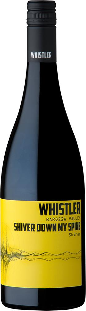 Whistler Shiver Down My Spine Barossa Valley Shiraz 2016 (Australia)