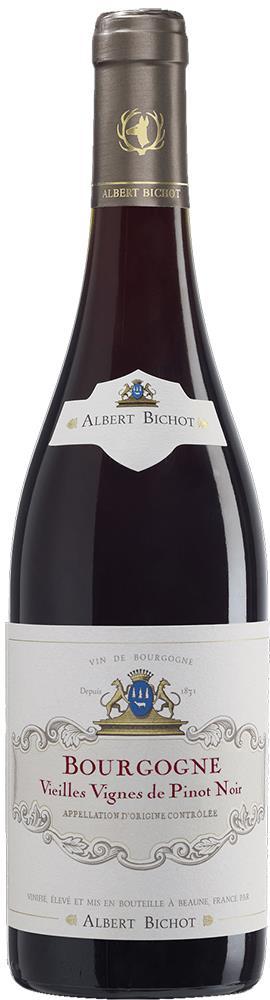 Albert Bichot Bourgogne Vieilles Vignes de Pinot Noir 2015 (France)
