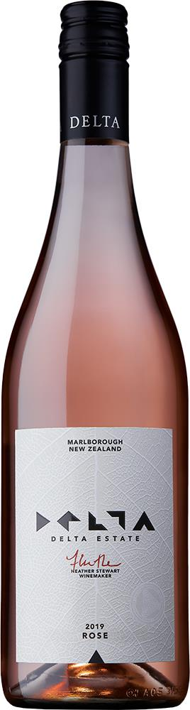 Delta Marlborough Rosé 2019