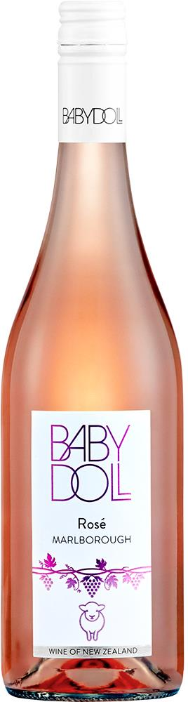 Babydoll Marlborough Rosé 2019