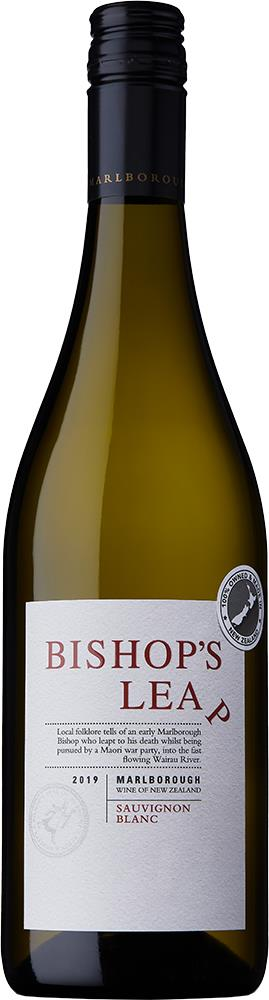 Bishop's Leap Marlborough Sauvignon Blanc 2019