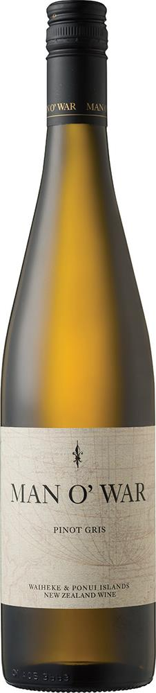 Man O' War Estate Waiheke Pinot Gris 2019