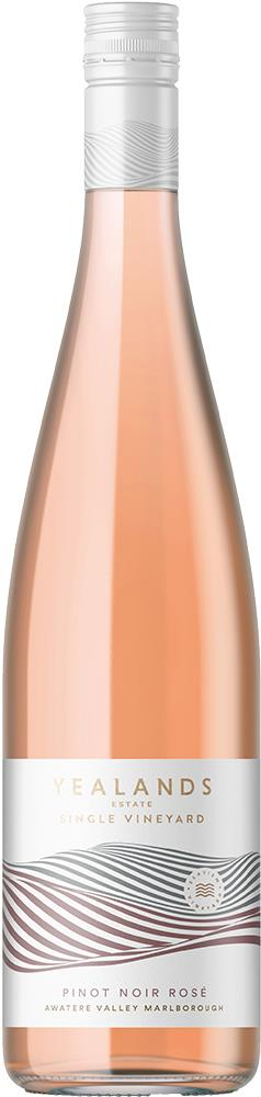 Yealands Estate Single Vineyard Marlborough Pinot Noir Rosé 2019