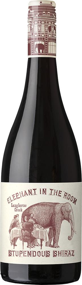 Elephant In The Room Stupendous Langhorne Creek Shiraz 2019 (Australia)