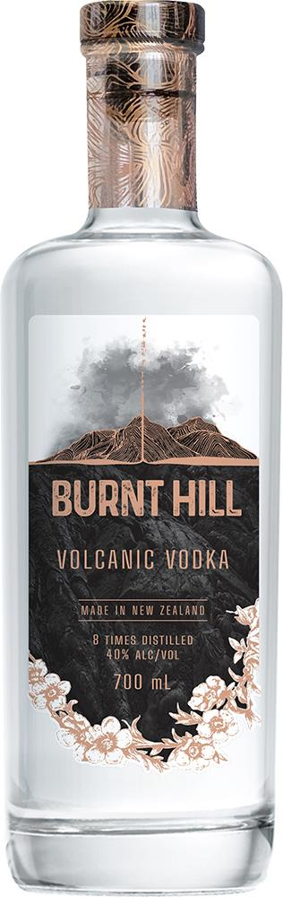 Burnt Hill Vodka (700ml)