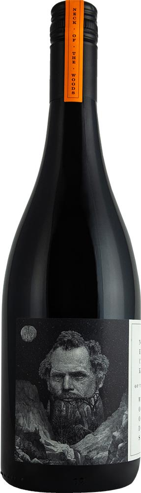 Neck Of The Woods Central Otago Pinot Noir 2018