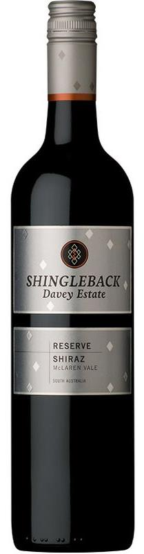 Shingleback Davey Estate Shiraz 2017 (Australia)