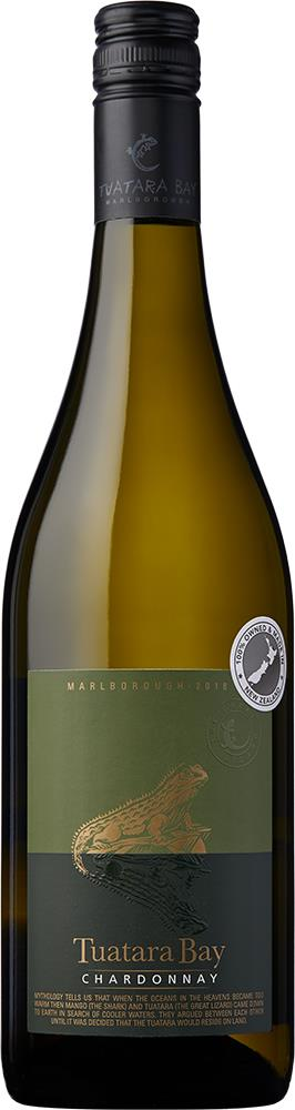 Tuatara Bay Marlborough Chardonnay 2018