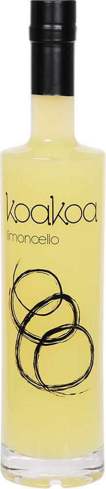 Koakoa Limoncello (500ml)