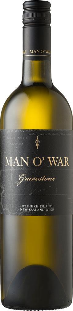 Man O' War Gravestone Sauvignon Blanc Semillon 2018