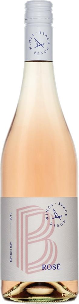Beach House Hawke's Bay Rosé 2019