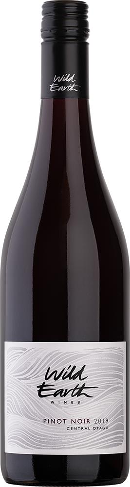 Wild Earth Central Otago Pinot Noir 2019