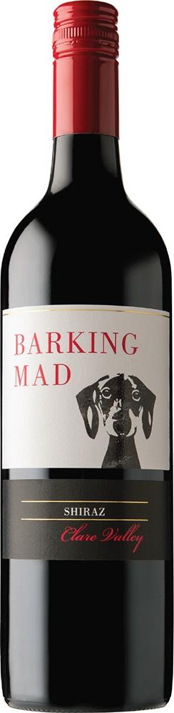 Barking Mad Watervale Clare Valley Shiraz 2018 (Australia)
