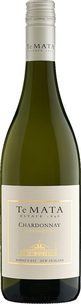 Te Mata Estate Vineyards Hawke's Bay Chardonnay 2019
