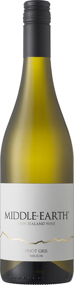 Middle Earth Nelson Pinot Gris 2020