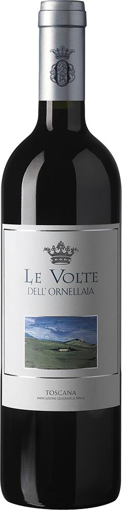 Ornellaia Le Volte Toscana Rosso IGT 2019 (Italy)