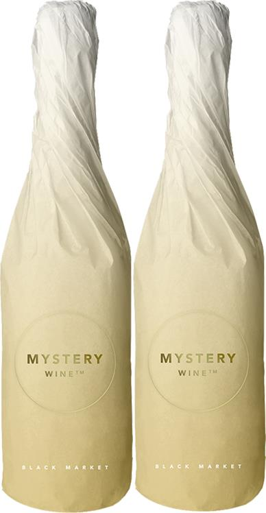Mystery Martinborough Riesling Vertical Collection