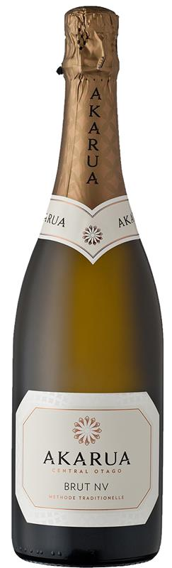 Akarua Central Otago Brut NV
