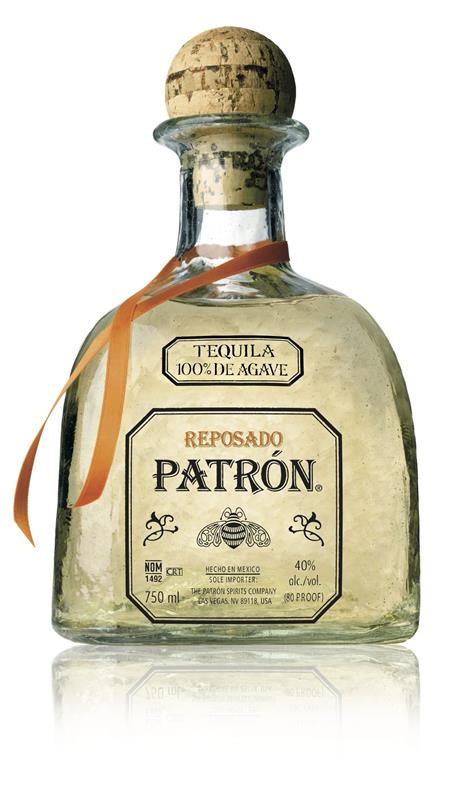 Patron Reposado (750ml)